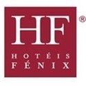<h5>Hotéis Fénix</h5><p>Consulte-nos para saber as condições especiais. Descontos válidos para todos os clientes e colaboradores dos Hotéis Fénix </p>