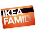 <h5>IKEA Family</h5><p>Consulte-nos para saber as condições especiais. Descontos válidos para todos os clientes portadores de cartão IKEA Family </p>
